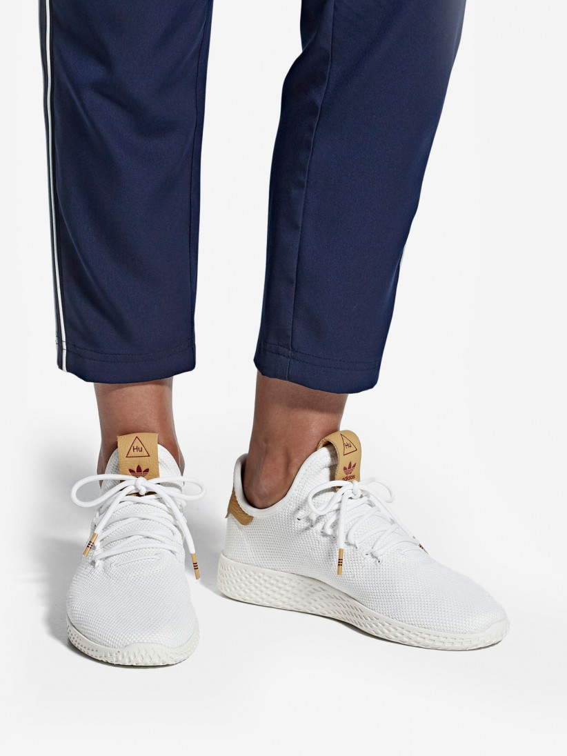 Sapatilhas Adidas Pharrell Williams Tennis HU